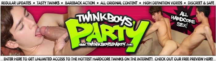 Twink Boys Party Password